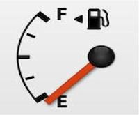 Gas Gauge 1